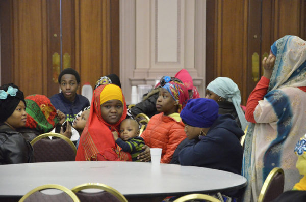 Somali Bantu Community Association