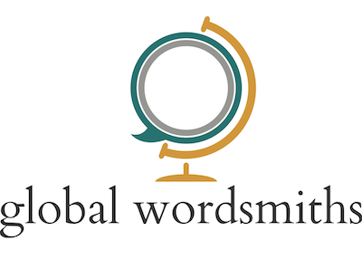 global wordsmiths logo